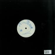Back View : Keytronics - KEYTRONICS ENSEMBLE EP - Clone Royal Oak / Royal036