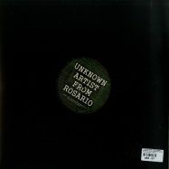 Back View : Unknown Artist From Rosario - UNKNOWN ARTIST FROM ROSARIO (VINYL ONLY) - La Montana Discos / LMD001