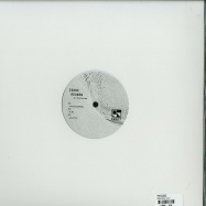 Back View : Isaac Reuben - IN MYSTERIUM - Rhythm Nation / RN007