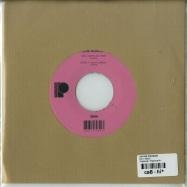 Back View : Ion din Dorobani - EP (7 INCH) - Pingipung / Pingipung 56