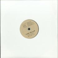Back View : Luminer - OMICRON EP - Moral Fiber LTD / MOFIV005