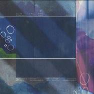 Back View : Jorge Savoretti - ATIPIC004 EP (VINYL ONLY) - Atipic / Atipic004