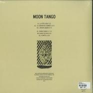 Back View : Abschaum - MOON TANGO (LP) - Macadam Mambo / MMLP707