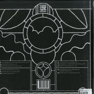 Back View : Palm Unit - HOMMAGE A JEF GILSON (2LP) - Super Sonic Jazz / SSJ 03LP
