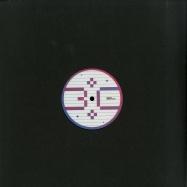 Back View : Bushwacka - BREATHE LIKE ME / DUB IT - Artreform / ARR030