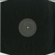 Back View : Anestie Gomez - GHOST IN THE MACHINE - All Inn Black / AIBLACK023