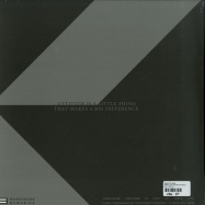 Back View : Ersatz Olfolks - WAREHOUSE MEMORIES RAVE001 - ARTS / RAVE001