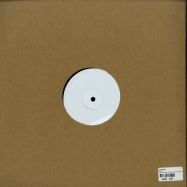 Back View : DJ Fiskars - CUTS 1 - Leave The Man In Peace With His Kit / PEACE-02