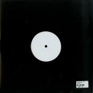 Back View : Johannes Albert & Tilman - THE WEEKENDER EP - Fine / FINE08