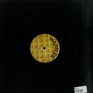 Back View : Waffles - WAFFLES007 - Waffles / Waffles007