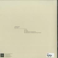 Back View : Upercent - VUIT EP (CHAIM REMIX) - microCastle / 12MCSL003