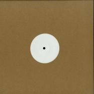 Back View : Hissman - REVENGE EP - Dixon Avenue Basement Jams / DABJ-1228