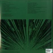 Back View : Various Artists - FUTURE SOUNDS OF JAZZ VOL. 14 (VINYL, 4LP) - Compost / COMP515-1