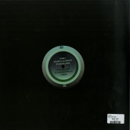 Back View : Funk E - Sound & Silence EP - Pleasure Zone / PLZ030