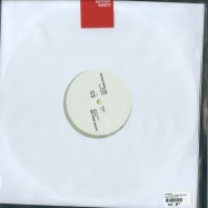 Back View : Zk Bucket - ALL IN / ALL OUT (COLOURED VINYL) - Outcast Oddity / OO008