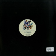 Back View : Melchior Sultana - THIS IS WHAT I MEAN EP - We Will Always Be A Love Song / Wewill014