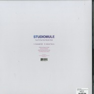 Back View : Studio Mule - FACE TO FACE - Studio Mule / Studio Mule 9