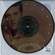 Back View : Elvis Presley - US EP COLLECTION VOL.4 (PICTURE 10 INCH) - Reel To Reel Music / USA4PD / 8735632