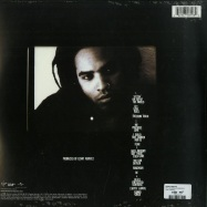 Back View : Lenny Kravitz - LET LOVE RULE (180G 2LP + MP3) - Virgin / 6758193