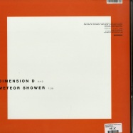 Back View : Marc Romboy & Petar Dundov - DIMENSION D EP - Systematic / SYST0122-6