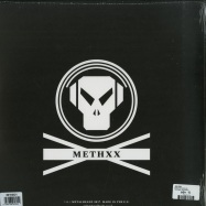 Back View : Jem-One - ENDLESS DAYS EP - Metalheadz / METHXX021 / METHXX21