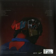 Back View : Eska - ESKA (180G LP + MP3) - Earthling / 05115801