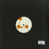 Back View : Various Artists - SPACEWALK II (VINYL ONLY) - Caph Records / CAPH06