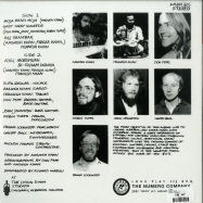 Back View : Rupa - DISCO JAZZ (LP) - Numero / NUM805LP