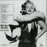 Back View : Marilyn Monroe - THE HIT COLLECTION (LP) - Zyx Music / ZYX 21127-1
