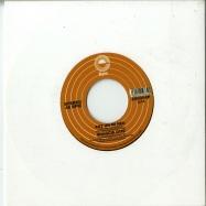Back View : Shuggie Otis - INSPIRATION INFORMATION / AH UH MI HED (7 INCH) - Epic / 850054P