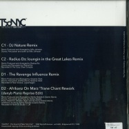 Back View : Danilo Braca - OH MY LORD REMIXES PART 2 - The Sound Of New York City / TSONYC-SG001-P2
