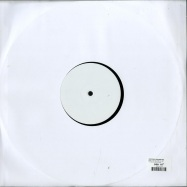 Back View : Esoteric Orchestra - BUILD UP TO THE CL EP - First Cut / FIRSTCUT006