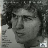 Back View : Nick Garrie - THE NIGHTMARE OF J.B. STANISLAS (LTD 2LP) - Tapete / 05166271