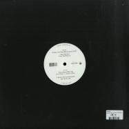 Back View : Jayda G - SIGNIFICANT CHANGES (REMIXES) - Ninja Tune / ZEN12511