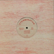 Back View : Glen Ricks - I HAVE BEEN WAITING FOR YOU (DJ DUCKCOMB MIX) (10 INCH) - Emotional Rescue / ERC 082