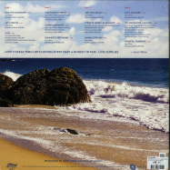 Back View : Leon Ware - RAINBOW DEUX (2X12 INCH GATEFOLD LP) - Be With Records / BEWITH034LP
