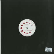 Back View : Erell Ranson - MANY MOONS AGO (VINYL ONLY) - Magnonic Signals / MS002