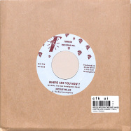 Back View : Nicole Willis & The Soul Investigators - PAINT ME IN A CORNER (7 INCH) - Timmion / TR703V2