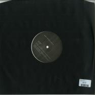 Back View : Michal Wolski - PRIMEVAL EP - Southern Lights / SL006