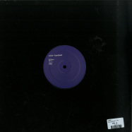 Back View : Ctrls - KONTEKST (VINYL ONLY) - Key Vinyl / KEY017