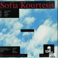 Back View : Sofia Kourtesis - SARITA COLONIA - Studio Barnhus / BARN068
