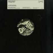 Back View : Foehn & Jerome - Toboggan Run - Quirk / QRK002