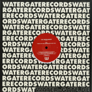 Back View : Tim Engelhardt - RHY (REPRESS / STANDARD LABEL COVER) - Watergate Records / WGVINYL64