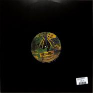 Back View : Sugarloaf Gangsters - TEMARASA / CHOR GWAY - G.A.M.M. / GAMM145
