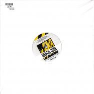 Back View : Mental Cube - MENTAL CUBE EP - Jumpin & Pumpin / 12TOT49