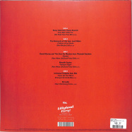 Back View : Alex Attias - LILLYGOOD PARTY! VOL. 2 (2LP) - BBE / BBE581CLP