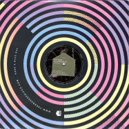 Back View : Hot Toddy - STILL WE ARE EP - House of Disco / HOD027