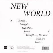 Back View : New World - SOUVENIRS - Riotvan / RVN021
