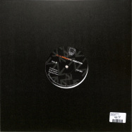 Back View : Dejvid Kavazovic - DIRECTION - Kellerbeats Records / KBR025