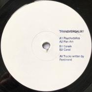Back View : Ferdinand - TRANSVERSAL 001 - Transversal / TRVS001